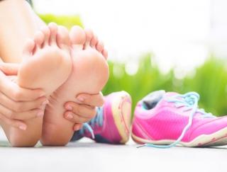 運動のできる足に!足首を鍛えてパフォーマンスを上げよう。