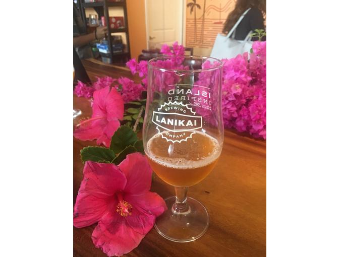 ラニカイブリュワーのビール