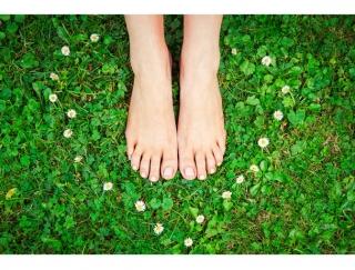 運動不足解消に! 春からウォーキングを始めたい人は、まず足のウォーミングアップから!