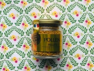 ミツバチパワーが濃縮! 花粉症や美肌、更年期にもいいと噂のカルディの「ポーレン(花粉)」とは?