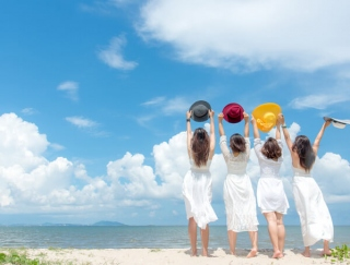 旅先で何をする?美容研究家が実践している、旅を120%楽しむ「美容習慣」とは?