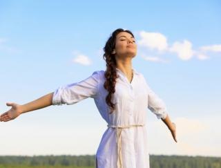 あなたの呼吸をチェック!不調の芽は呼吸で摘みとる「養生思考」の身につけ方