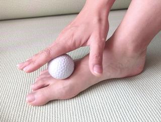 これひとつで全身マッサージ!「ゴルフボール」で筋膜リリース #Omezaトーク