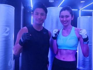 3か月で10kgやせも!魔裟斗氏プロデュース、日本初の美腸フィットネスジムを体験レポート