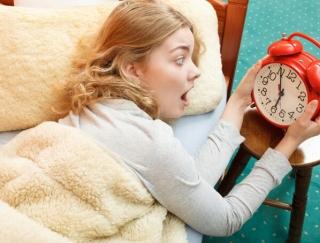 早起きが苦手。どうすれば毎日の習慣できる? ゆとりのある朝をすごしたい!