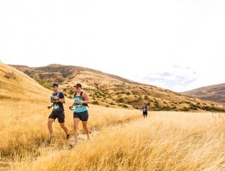 """ニュージーランドをアクティブに楽しむ!トレイルラン""""モタタプ""""【ニュージーランド#1】"""