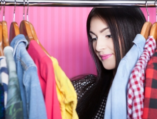 クローゼットの服をアプリで管理!「クローゼットの断捨離で洋服整理『クロダン』」