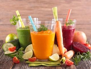 5月の運勢。激しいダイエットは逆効果かも!? スムージーや野菜たっぷりの食生活を
