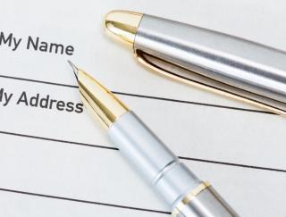 自分の名前がきれいに書ける!ペン字講師が教える「上品な文字を書く」メソッド3