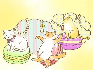 [4月30日]連休中の幸運を手に入れる! #今日のいきものみくじ