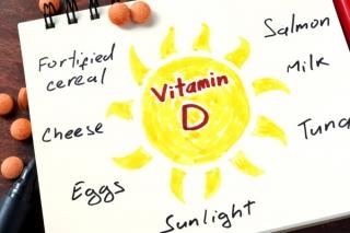 ビタミンDの解説