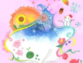 4月の「愛情運・仕事運・健康運・金運・行動運」第1位は? 全体運をチェックして運気アップ!【漢方女神占い】