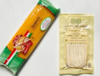とうもろこしや玄米がパスタに!カルディで見つけた「小麦を使っていない」グルテンフリーパスタ2種