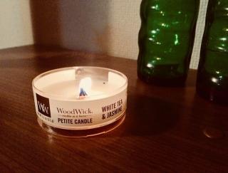 まるで森の中!? たき火のような音がするキャンドル「Wood Wick」 #Omezaトーク
