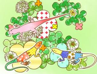 [4月13日]平成最後の恋愛のチャンス!? #今日のいきものみくじ