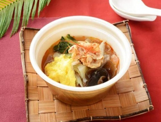 痺れる辛さにハマりそう♡ 花椒の香りが食欲をそそるローソンの「麻辣湯(春雨入り)」