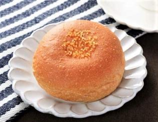 「ブランのダブルクリームパン」公式の画像