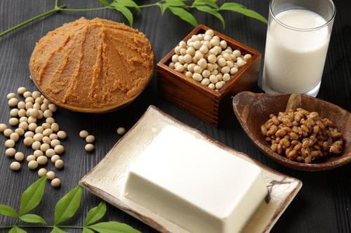 大豆系食品