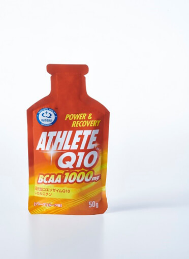 ATHLETE Q10 BCAA商品画像