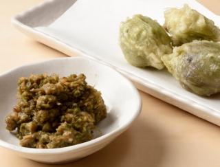 ほろ苦いフキノトウをおいしく食べるなら味噌と天ぷらで決まり!