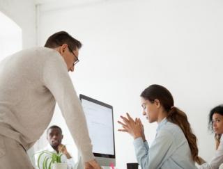 職場に必ずいる「苦手な人」とストレスフリーで付き合う方法