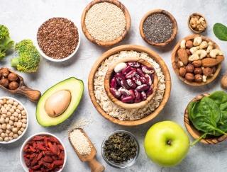 「なんとなくだるい」…管理栄養士に聞く!アラフォー世代の不調に効くパワー食材