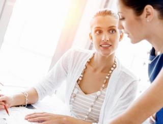 新しい職場環境にすぐになじみたい! 好印象を持たれるコミュニケーション術