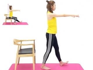 筋トレ女子の定番!美脚を手に入れる「スクワット」動画3選
