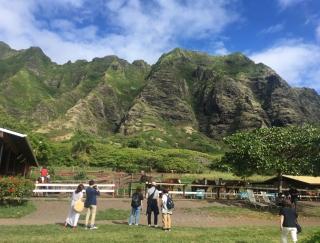 ハワイ「クアロア・ランチ」の新しいツアーで自然とおいしい料理を体験!