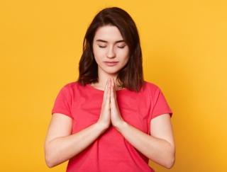 ストレス解消に!お手軽に座禅を体感できるアプリ「禅の音の世界を体験しよう:禅音ぜんおと」