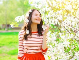 シミ予防にはストレッチが効果的!? 春から始める紫外線対策
