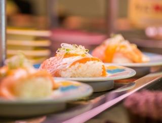 回転寿司には健康メリットが満載!? 医師100人が格づけした「体にイイ寿司ネタ」トップ3