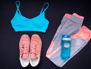 8〜10月生まれの6月の運勢。好調なダイエット運で充実。ジョギングを始めるなら素敵なウエアで!