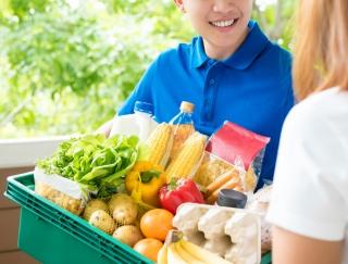 トマトがメロン並みの甘さ!? 食材宅配サービス「Oisix」が大人気
