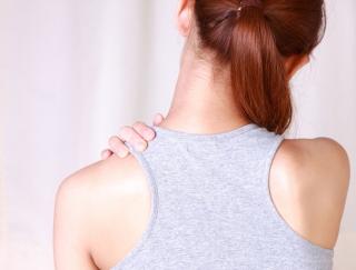 """体のゆがみが""""ゼロ""""になる♪ 肩こり&腰痛に効く「ニューゼロトレ」"""