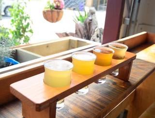 ワナカの自然と女性オーナーの感性が生み出す、ビールとウイスキー【ニュージーランド#9】