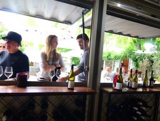 ニュージーランドワインを飲み比べ。ワイナリーでテイスティング【ニュージーランド#11】