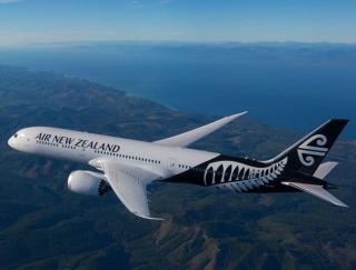 サービス満載! ニュージーランド航空なら、長時間のフライトも退屈なし【ニュージーランド#12】
