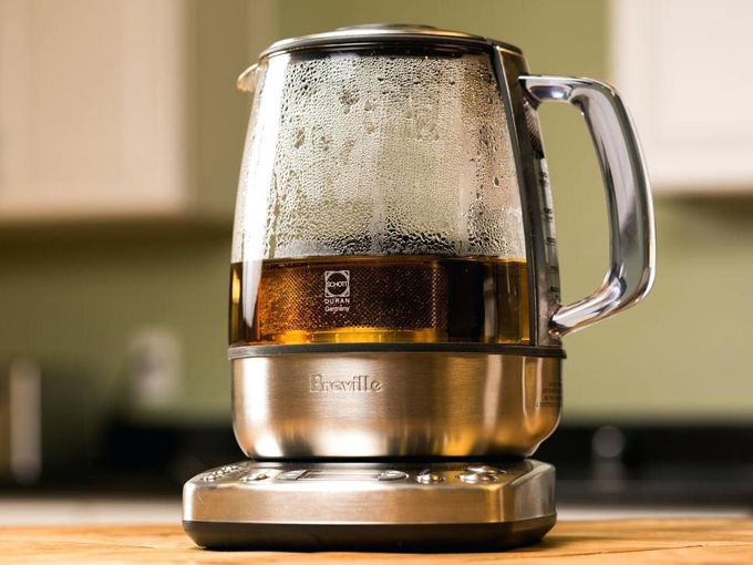 Breville「One-Touch Tea Maker」