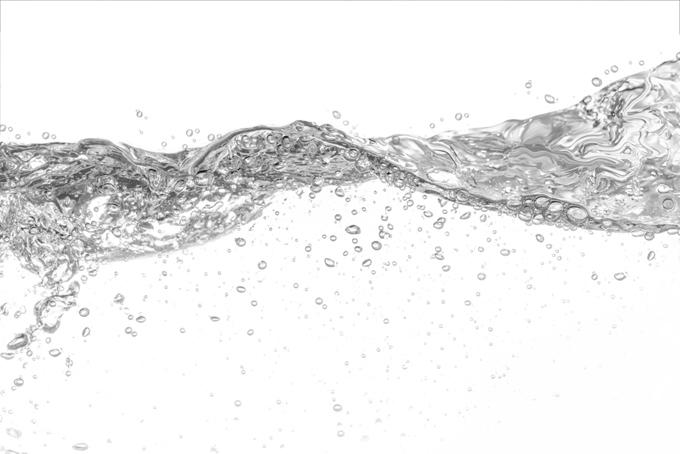 ガスのイメージ写真(水泡)