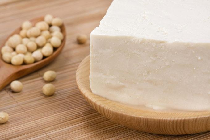 豆腐の画像