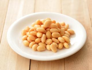 水煮よりもぐっと栄養価がアップ!蒸し大豆の簡単な作り方とアレンジレシピ