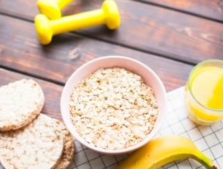 低カロリー・低糖質なのに栄養がしっかりとれる、人気の主食とは?