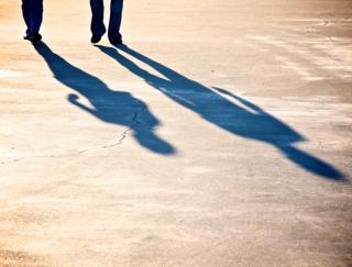 誰かに合わせるのではなく、自分のペースで歩くと周りが見えてくる #月曜朝のしあわせメッセージ