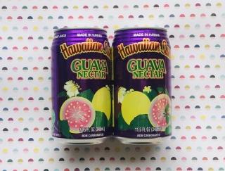人気の味が缶ジュースで!カルディで発見「ハワイの定番・ピンクグァバ」の濃厚ジュース