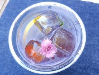 海外で人気の美容茶♡色鮮やかな「バタフライピー」を飲んでみた #Omezaトーク