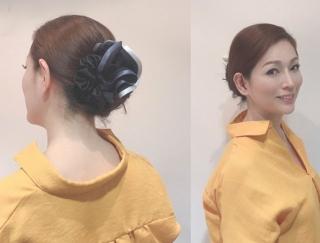 ジメジメ時期…どうやって髪をケアすればいい? 切れ毛を防ぐ「まとめ髪」の作り方