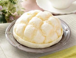 「ショートケーキ!? メロンパン」の画像