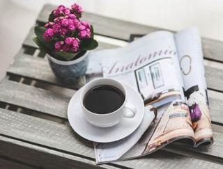 1日3杯のコーヒーでキレイに! 紫外線に負けないためのポリフェノールチャージという新習慣