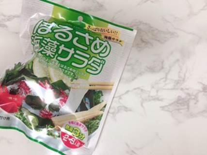 はるさめ海藻サラダ